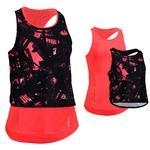 Domyos Fitness top 520 3-in-1 voor dames
