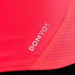 Fitness top 120 voor dames, roze