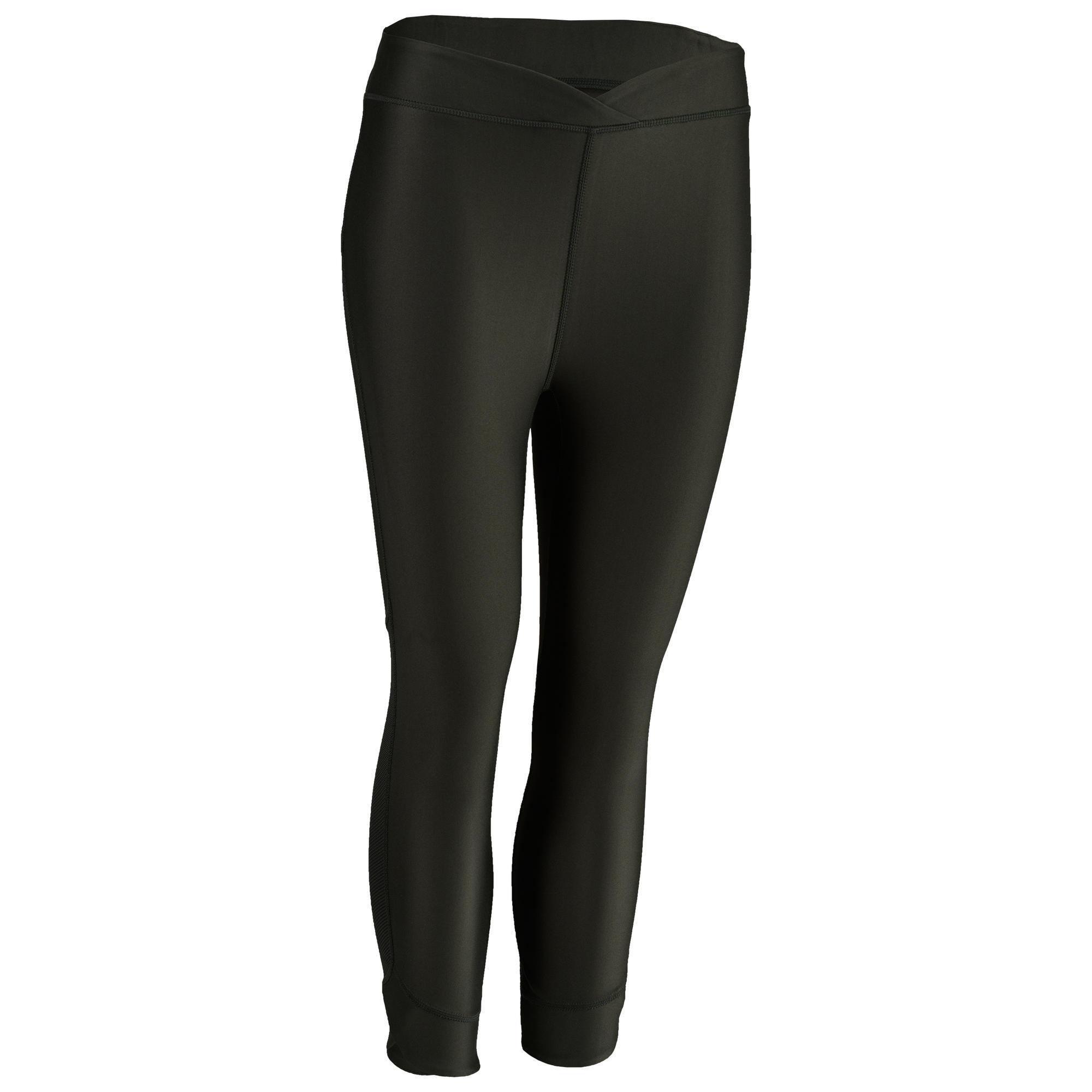 Domyos Fitness legging 520 voor dames 7/8