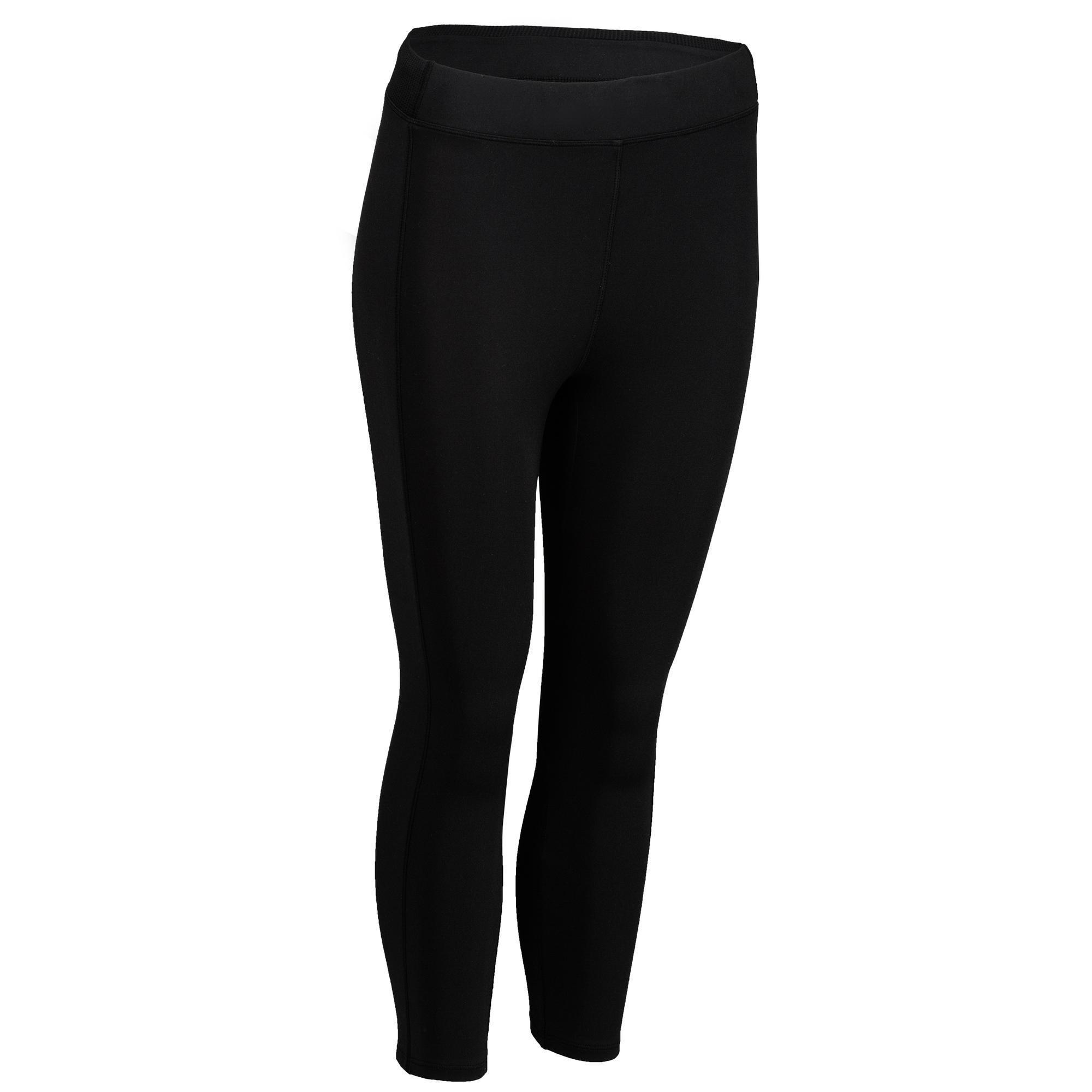 Domyos Fitness legging 120 voor dames 7/8