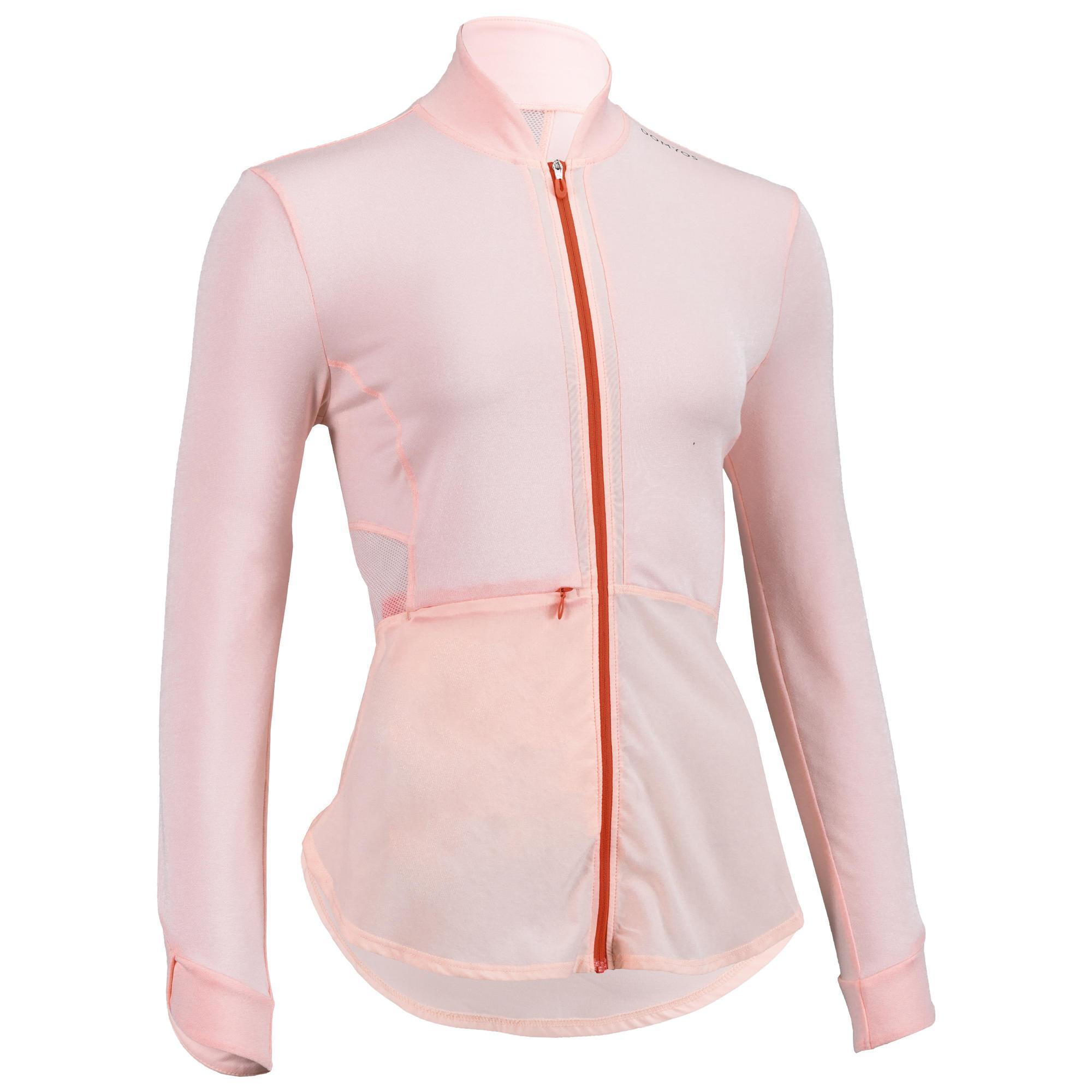 Domyos Fitness vest 500 voor dames
