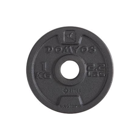36c29edfa Conjunto de Halteres de Musculação 20 kg. Previous. Next