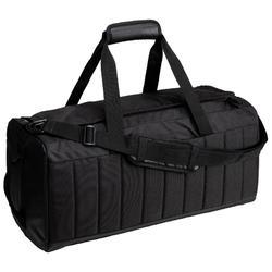 Fitnesstas cardiotraining 40 liter zwart