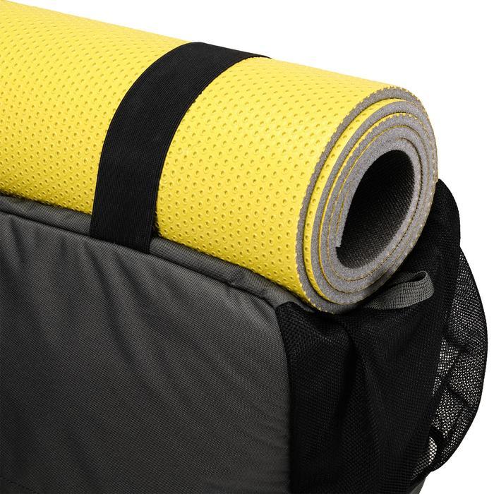 Tas voor cardiofitness 30 liter kaki