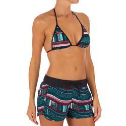 Bikini triangeltop met schuifcups en uitneembare pads Mae Vila