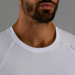 FTS 100 Cardio Fitness Training T-Shirt - White