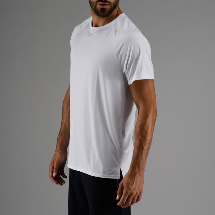 FTS 100 Cardio Fitness T-Shirt - White