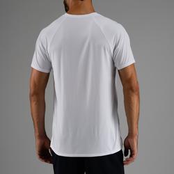 FTS 100 Cardio Fitness Training T-Shirt - White