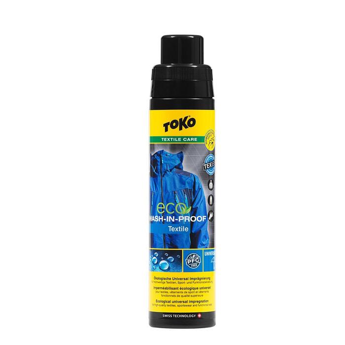Imprägniermittel Eco Wash-In Proof 250 ml