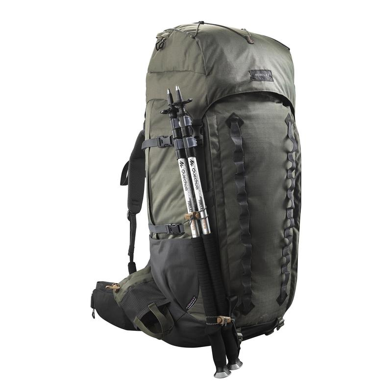 Trekking Backpacks and Accessories
