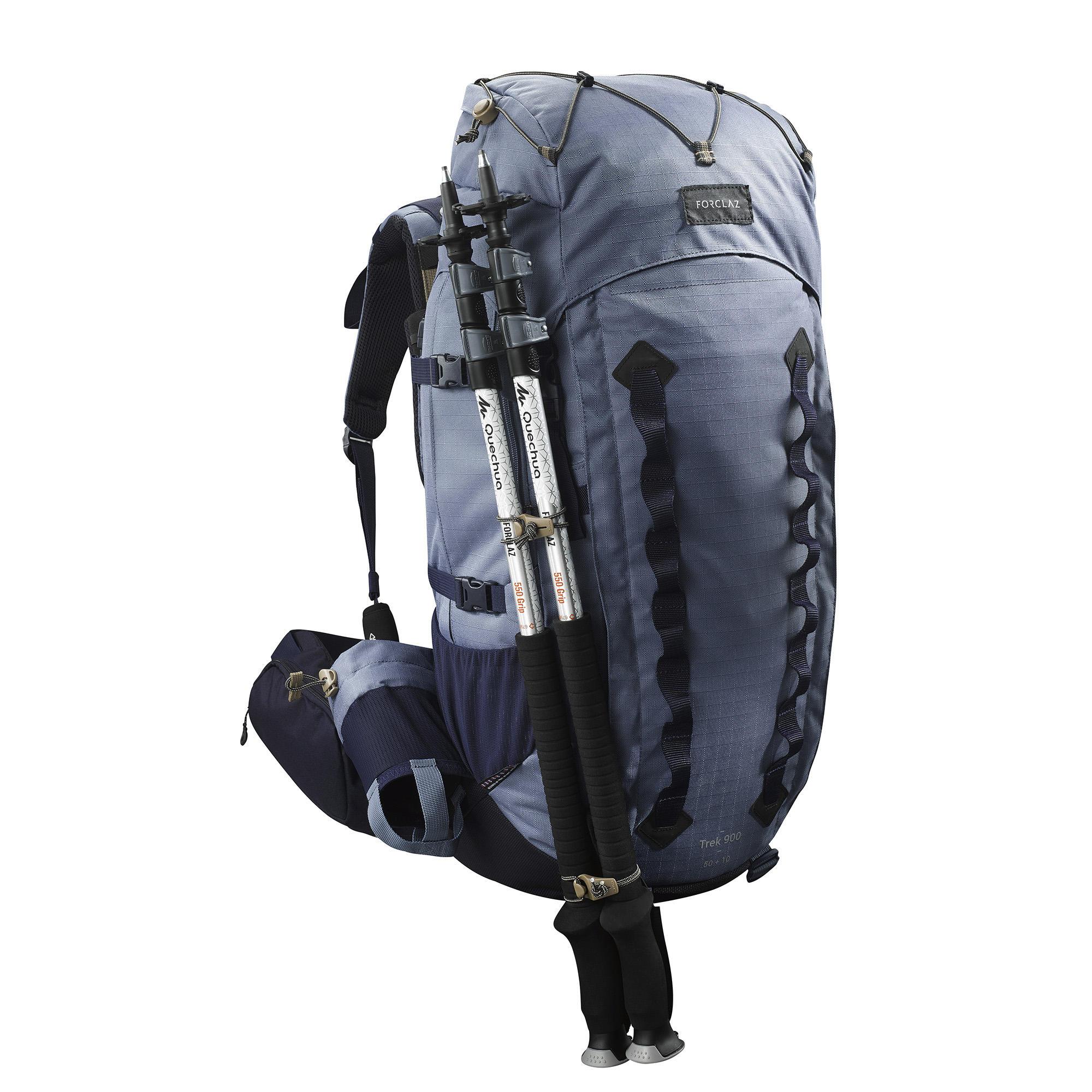 Rucsac Trekking TREK900 50+10L