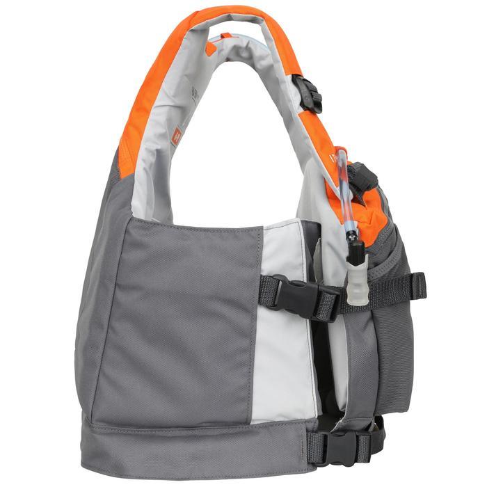 Auftriebsweste 50N mit Taschen Kanu/Kajak
