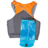 Gilet d'aide à la flottabilité  50N Pockets pour la pratique du canoe   Kayak