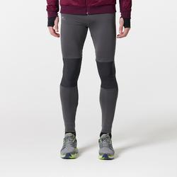 COLLANT RUNNING HOMME RUN WARM+ Gris