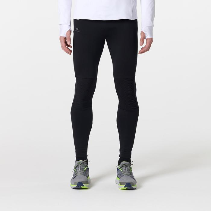 COLLANT RUNNING HOMME RUN WARM+ NOIR