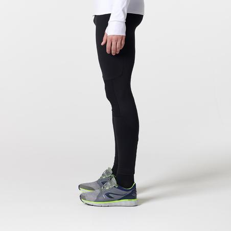 Collant de course Run Warm+ – Hommes