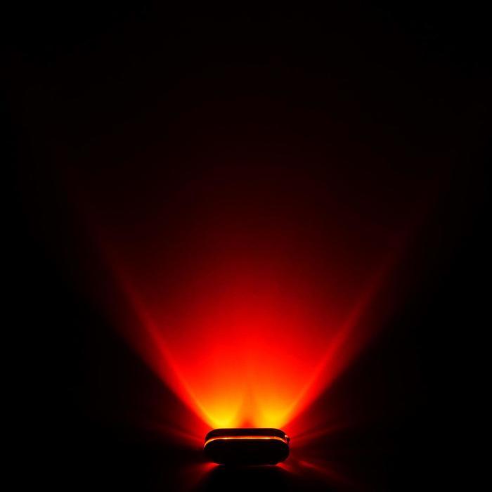 ECLAIRAGE LED POUR VELO CL 900 AVANT/ARRIERE USB Vioo