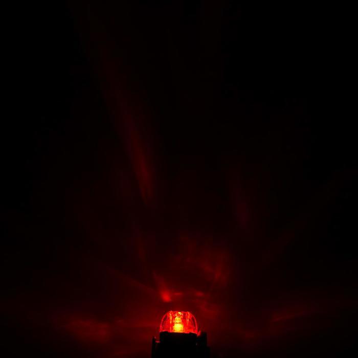 VIOO ROAD 100 SET LED FIETSVERLICHTING VOOR- EN ACHTERAAN OP BATTERIJEN