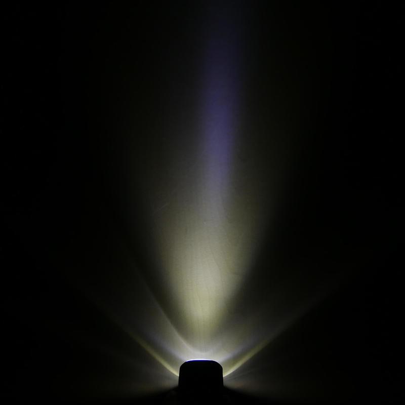 LUZ BICICLETA LED VIOO CITY 500 DELANTERA/TRASERA NEGRO USB