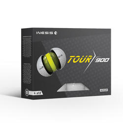 Tour 900 Golf Ball...