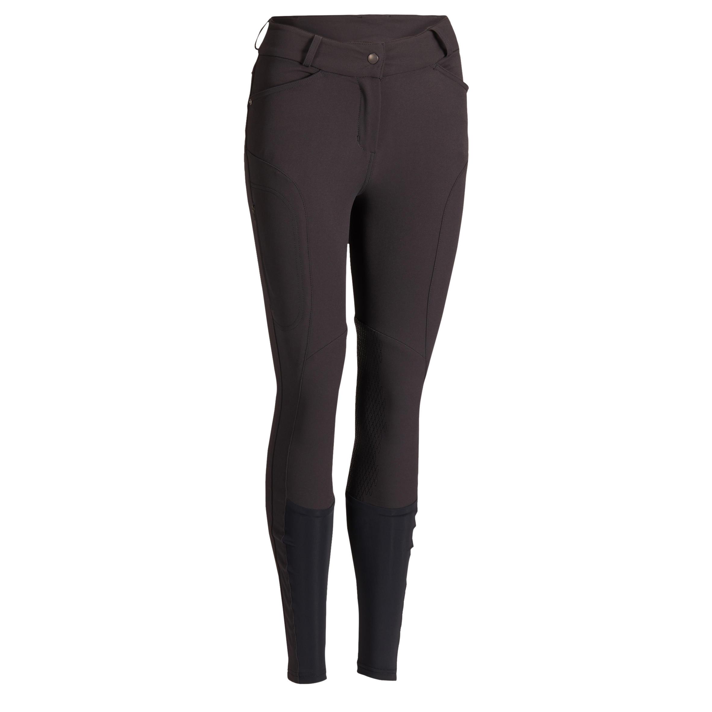 Pantalon 560 JUMP negru
