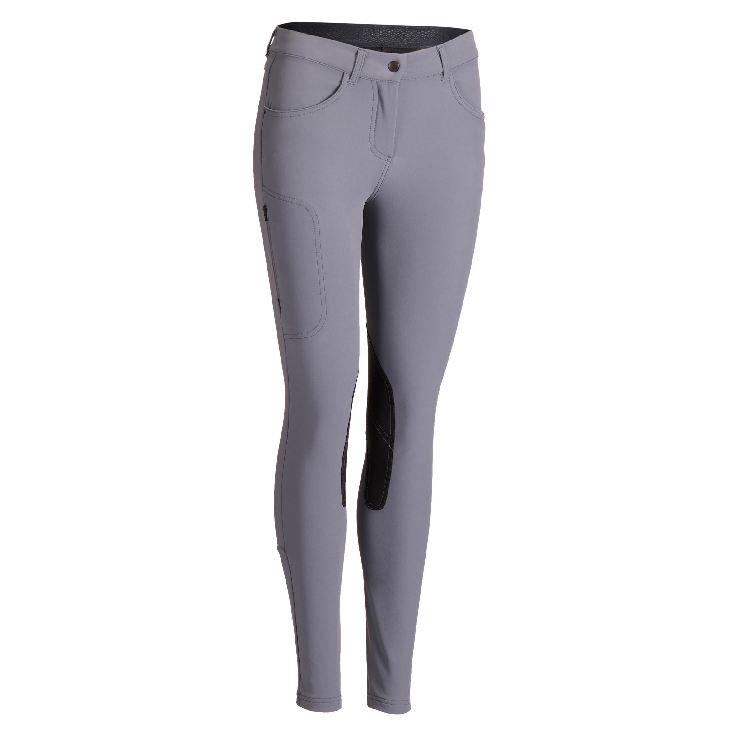 Pantalon 500 Damă