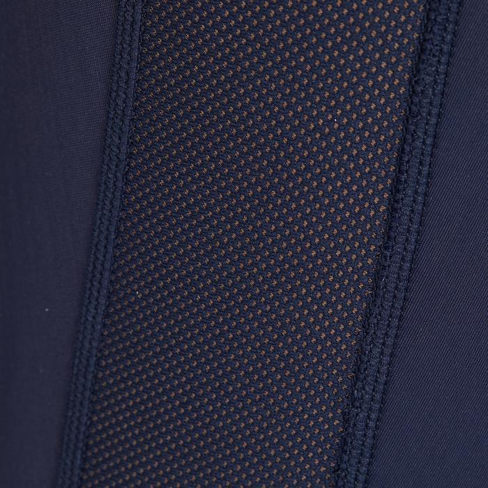 Paardrijlegging 100 Light marineblauw