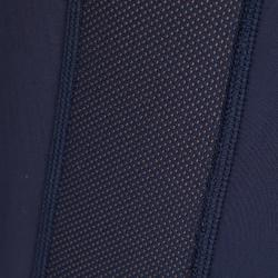 Reithose 100 Light Damen marineblau