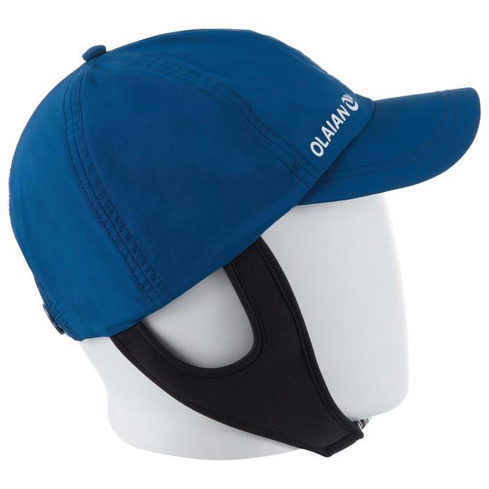 Casquette surf homme bleue