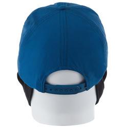 Topi Selancar Proteksi UV Anak - Biru