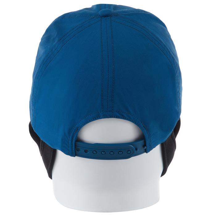Gorra surf anti-UV júnior Azul