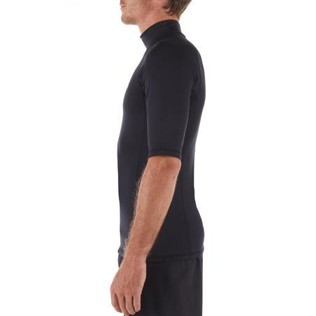 T-shirt de surf thermique900 polaire à manches courtes– Hommes