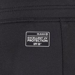 Corsario 500 protección UV negro