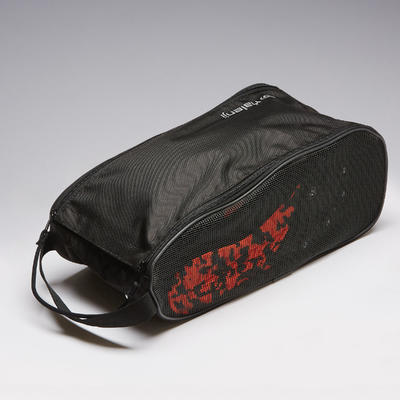 SPIKE SHOE BAG