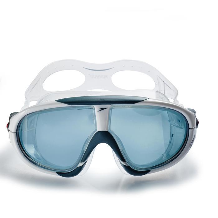 Masque de natation RIFT fumé Speedo - 155426