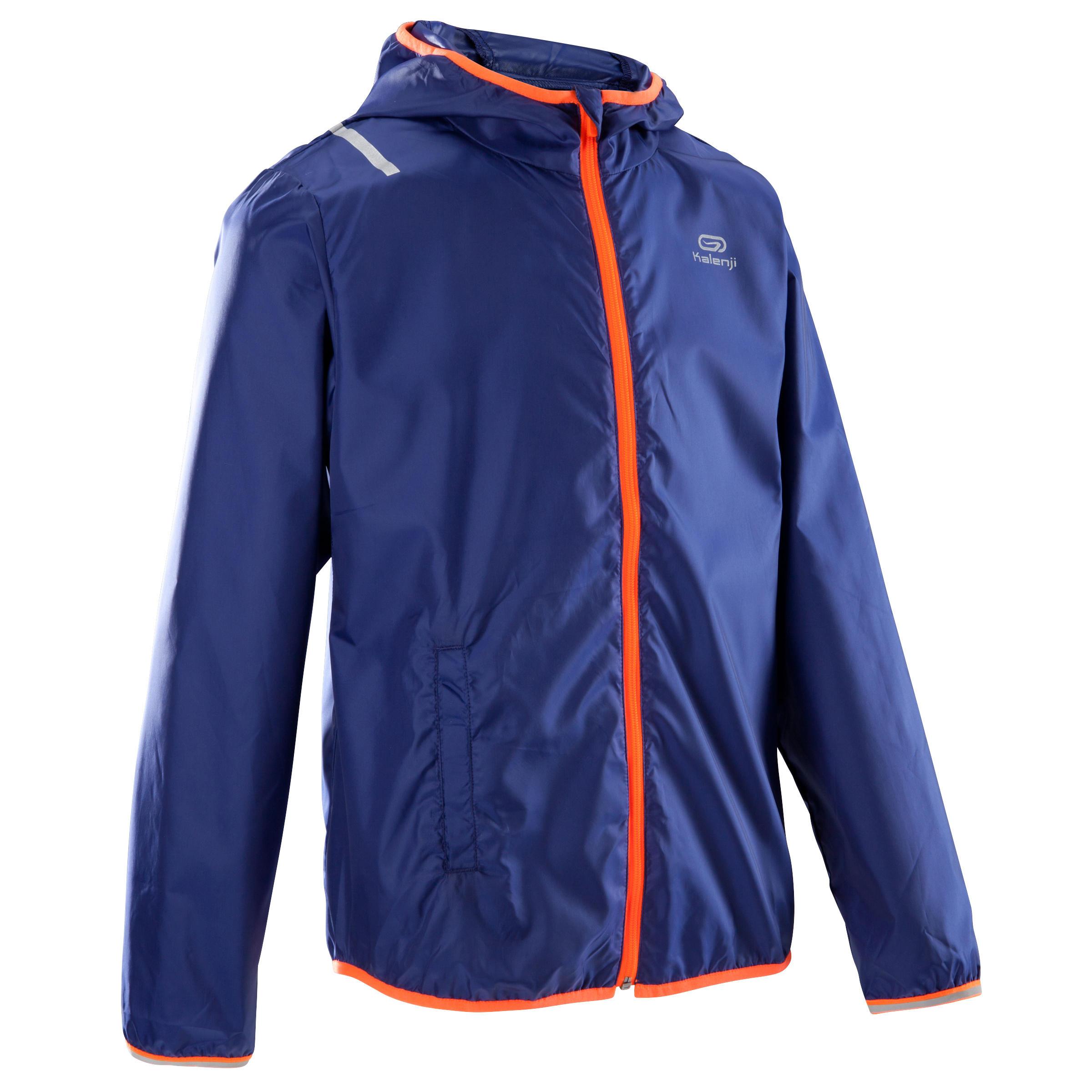 la mejor actitud e7e65 9f32d Comprar Chubasqueros y Cortavientos Trail Running | Decathlon