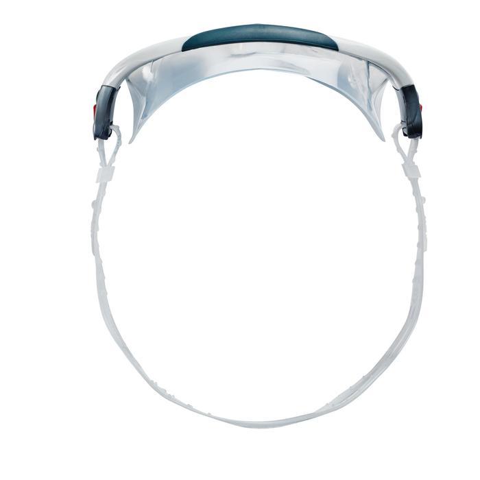 Masque de natation RIFT fumé Speedo - 155427