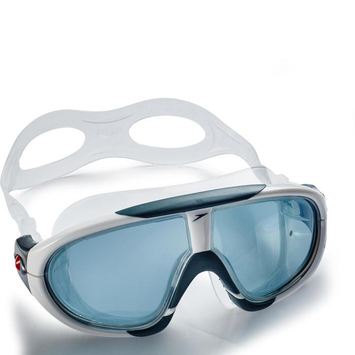 Masque de natation RIFT fumé Speedo - 155428