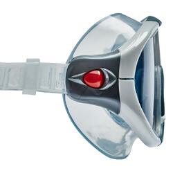 Zwemmasker Rift rookglas Speedo - 155429