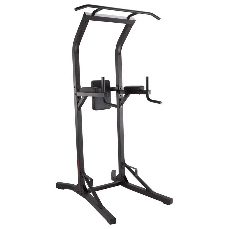 Chaise romaine de musculation Training Station 900
