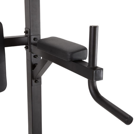 Alat Olahraga Rak Beban Tubuh TS900
