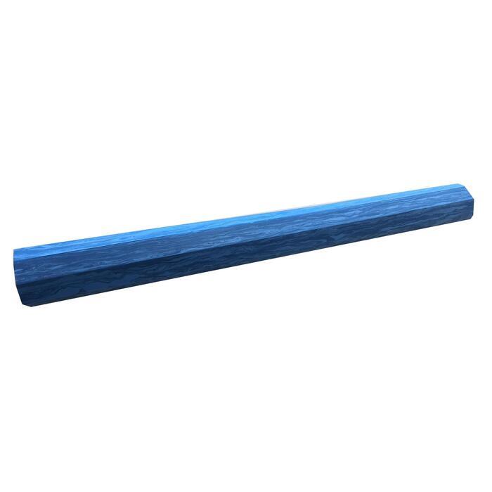 Frite d'Aquagym et d'Aquafitness Bleue