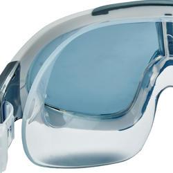 Zwemmasker Rift rookglas Speedo - 155435