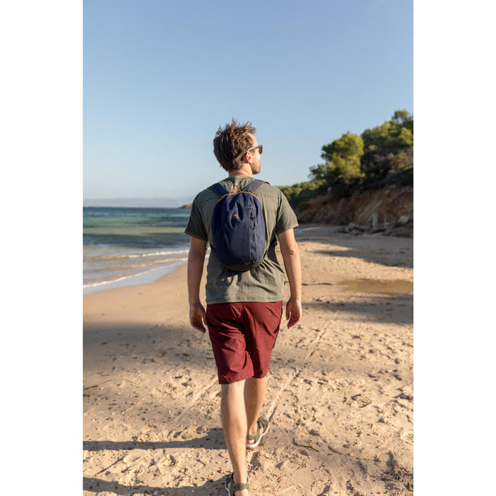 NH100 10L Country Walking Backpack - Blue