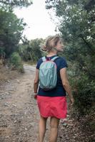 Sac à dos de randonnée nature - Arpenaz 10 litres