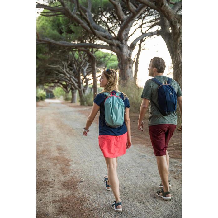 NH100 10L Country Walking Backpack - Light Khaki