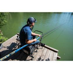 Accessoire zitkist statisch vissen CSB hengelsteun