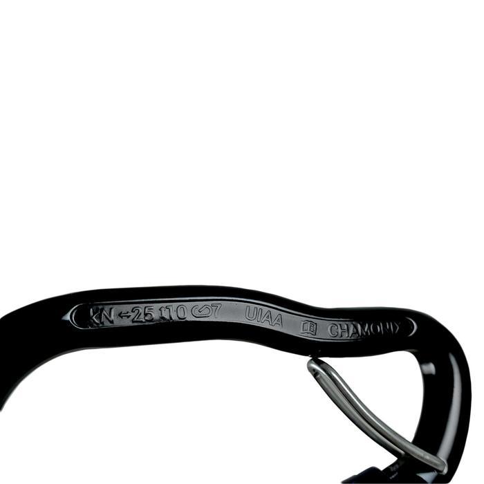 自動勾環Goliath-黑色