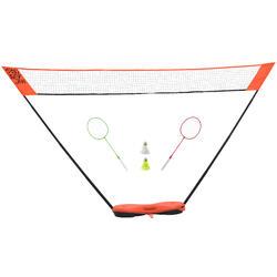 Filet de Badminton...