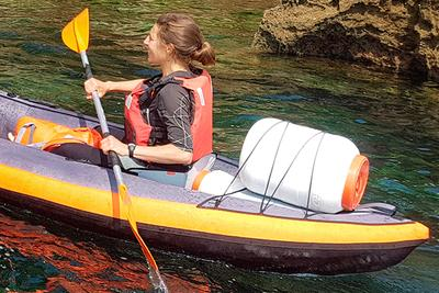 4L CANOE KAYAK CONTAINER